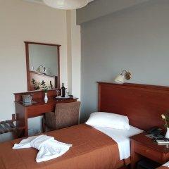 Apollo Hotel 3* Стандартный номер с двуспальной кроватью фото 6
