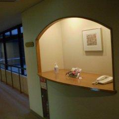 Shingu Ui Hotel Начикатсуура удобства в номере