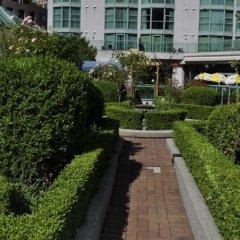 Отель Rosedale On Robson Suite Hotel Канада, Ванкувер - отзывы, цены и фото номеров - забронировать отель Rosedale On Robson Suite Hotel онлайн фото 13