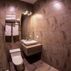 Отель Dharma Beach 3* Стандартный номер с различными типами кроватей фото 15