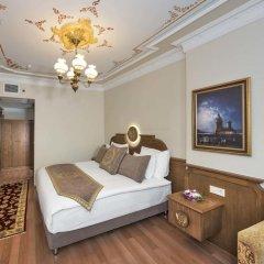 Seven Hills Hotel - Special Class 4* Улучшенный номер с двуспальной кроватью