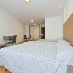 Hotel Montemar комната для гостей