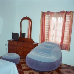 Отель Boston Beach Guest House комната для гостей фото 4