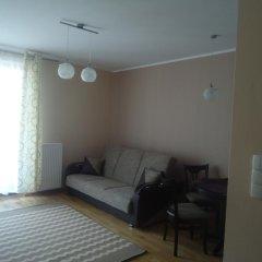 Апартаменты City Apartment комната для гостей фото 3