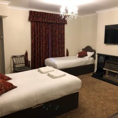 Albany Hotel 2* Люкс повышенной комфортности с различными типами кроватей