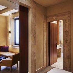Отель Park Hyatt Milano 5* Представительский люкс с различными типами кроватей фото 5