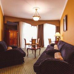 Отель Евразия 4* Люкс фото 17