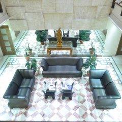 Hotel Aditya сауна