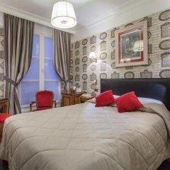 Best Western Grand Hotel De L'Univers 3* Стандартный номер с различными типами кроватей фото 8