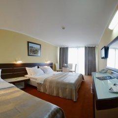 Hotel Tara 4* Стандартный номер с двуспальной кроватью фото 3