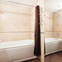 Апартаменты Foorum Apartment ванная