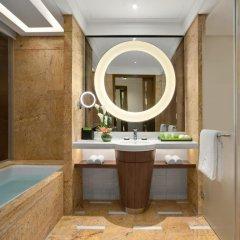 Kempinski Hotel Chongqing ванная