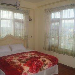 Отель Ostello Bello Nyaung Shwe Стандартный номер с различными типами кроватей