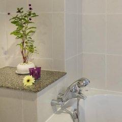 TTC Hotel Premium Phan Thiet ванная