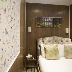Cheshire Hotel 3* Стандартный номер с различными типами кроватей фото 4
