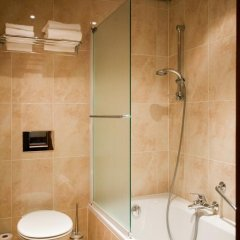 Golden Tulip De' Medici Hotel 4* Стандартный номер с различными типами кроватей фото 4