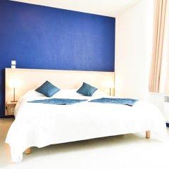 Отель Residhotel Central Gare 3* Студия с различными типами кроватей фото 2