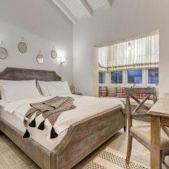 Levin Hotel Alacati Чешме комната для гостей фото 5