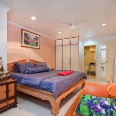 Апартаменты Argyle Apartments Pattaya Апартаменты фото 4