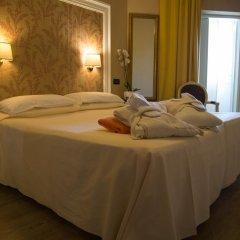 Отель Bellavista Terme Улучшенный номер фото 5
