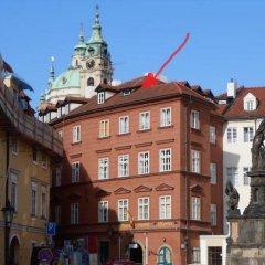 Отель Residence Vlašská Апартаменты фото 29