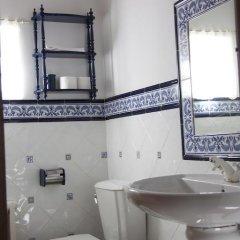 Отель Casa Alquitara Сильориго-де-Льебана ванная