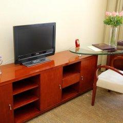Парк Отель Бишкек 4* Стандартный номер фото 3