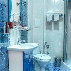 Гостиница Доминик 3* Люкс повышенной комфортности разные типы кроватей фото 26