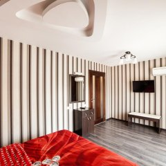 Гостиница Домашний Уют Улучшенные апартаменты с различными типами кроватей фото 10