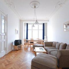 Отель Tolle-Wohnungen Германия, Берлин - отзывы, цены и фото номеров - забронировать отель Tolle-Wohnungen онлайн комната для гостей фото 3