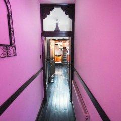 Отель Moroccan Riad интерьер отеля