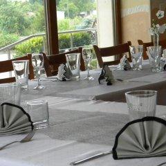 Отель Adamo Hotel Болгария, Варна - отзывы, цены и фото номеров - забронировать отель Adamo Hotel онлайн питание фото 3