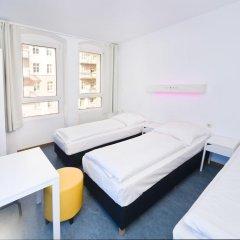 Old Town Hostel Berlin Стандартный номер разные типы кроватей фото 6