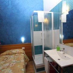 Hotel Brasil Milan Стандартный номер с различными типами кроватей (общая ванная комната)