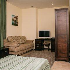 Аибга Отель 3* Улучшенный номер с разными типами кроватей фото 14