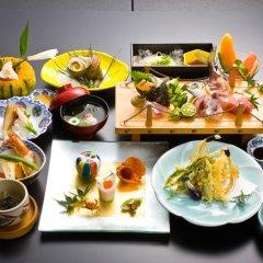 Отель Subaruyado Yoshino Минамиавадзи питание фото 3