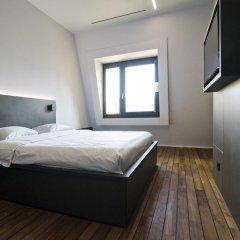 Sleep Well Youth Hostel Номер Делюкс с двуспальной кроватью фото 2