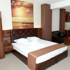 Отель Diamond Kiten Студия разные типы кроватей фото 19