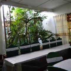 Отель Green Valley Holiday Inn Шри-Ланка, Бандаравела - отзывы, цены и фото номеров - забронировать отель Green Valley Holiday Inn онлайн интерьер отеля фото 3