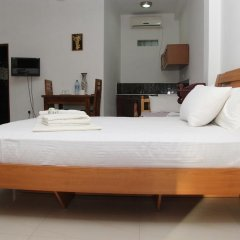 Отель Shanith Guesthouse 2* Номер Делюкс с различными типами кроватей фото 15
