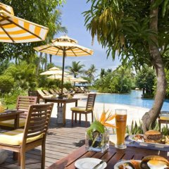 Отель Narada Resort & Spa питание фото 9