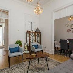 Апартаменты Lisbon Guests Apartments Лиссабон комната для гостей фото 2