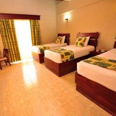Bavaro Punta Cana Hotel Flamboyan комната для гостей фото 2