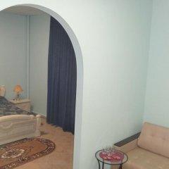 Мини-отель ТарЛеон 2* Номер Комфорт разные типы кроватей фото 14