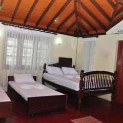 Travel Easy Hostel комната для гостей