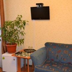 Мини-отель На Сайдашева Улучшенный номер с двуспальной кроватью фото 5