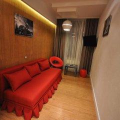 Апартаменты Греческие Апартаменты Апартаменты с различными типами кроватей фото 25