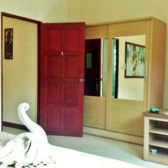 Отель Baan Chai Nam 3* Вилла с различными типами кроватей фото 36