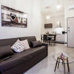 Апартаменты Torino Suite Улучшенные апартаменты с различными типами кроватей фото 3