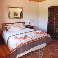 Отель Fish Eagles Lodge комната для гостей фото 2